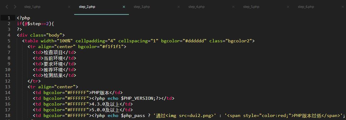 代码审计之ZZCMS2019版 XSS(图2)